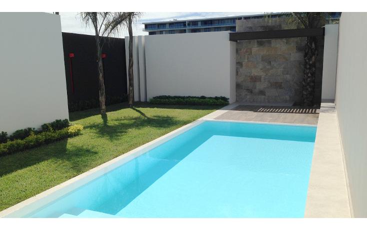 Foto de casa en venta en  , temozon norte, mérida, yucatán, 1406213 No. 02