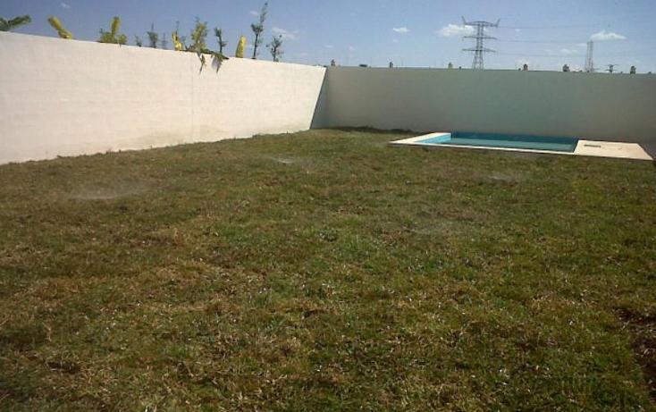 Foto de casa en venta en  , temozon norte, mérida, yucatán, 1413611 No. 02