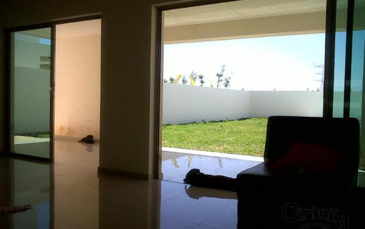 Foto de casa en venta en  , temozon norte, mérida, yucatán, 1413611 No. 03