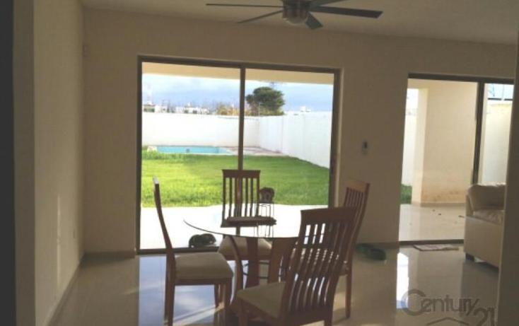 Foto de casa en venta en  , temozon norte, mérida, yucatán, 1413611 No. 04