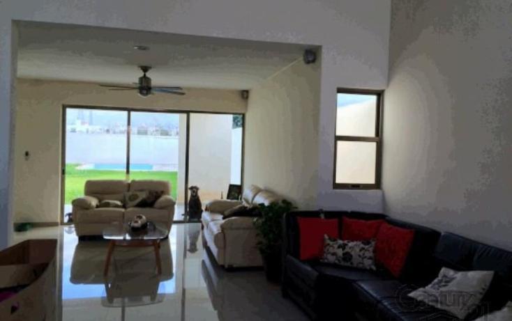 Foto de casa en venta en  , temozon norte, mérida, yucatán, 1413611 No. 05