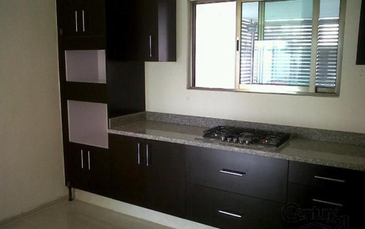 Foto de casa en venta en  , temozon norte, mérida, yucatán, 1413611 No. 08