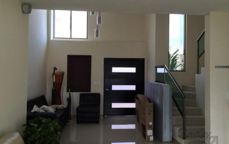 Foto de casa en venta en  , temozon norte, mérida, yucatán, 1413611 No. 10