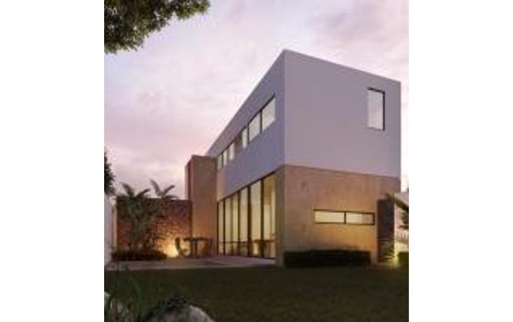 Foto de casa en venta en  , temozon norte, mérida, yucatán, 1416195 No. 02