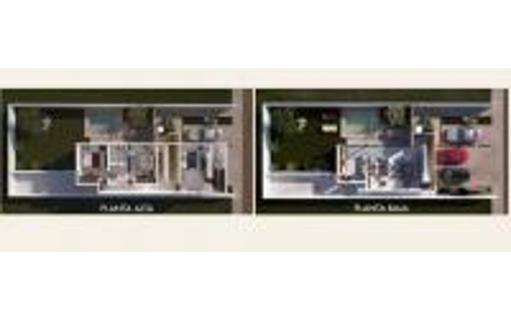 Foto de casa en venta en  , temozon norte, mérida, yucatán, 1416195 No. 04