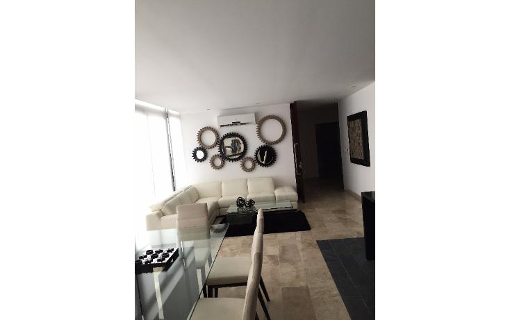 Foto de departamento en renta en  , temozon norte, mérida, yucatán, 1416567 No. 04