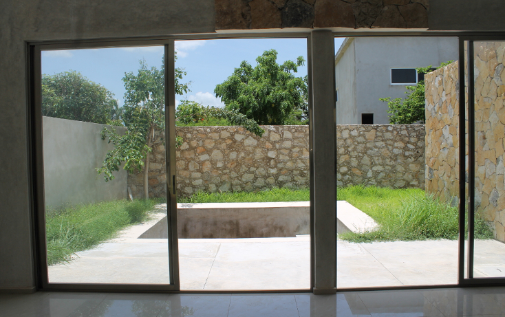 Foto de casa en venta en  , temozon norte, m?rida, yucat?n, 1417103 No. 04