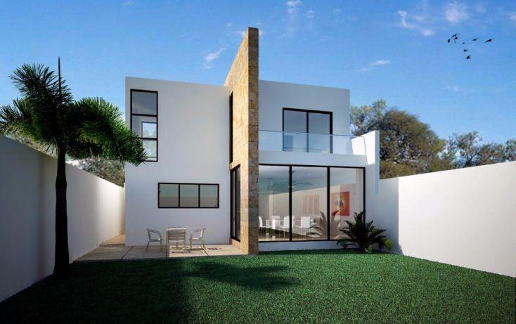Foto de casa en venta en, temozon norte, mérida, yucatán, 1418277 no 02