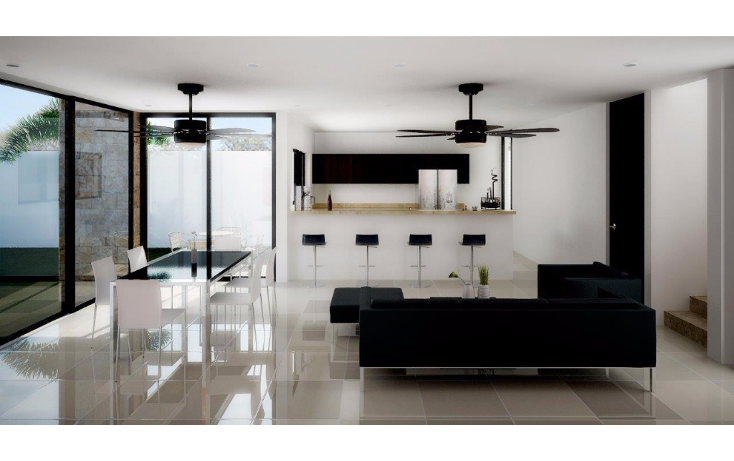 Foto de casa en venta en  , temozon norte, m?rida, yucat?n, 1418277 No. 03