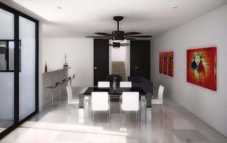 Foto de casa en venta en, temozon norte, mérida, yucatán, 1418277 no 04