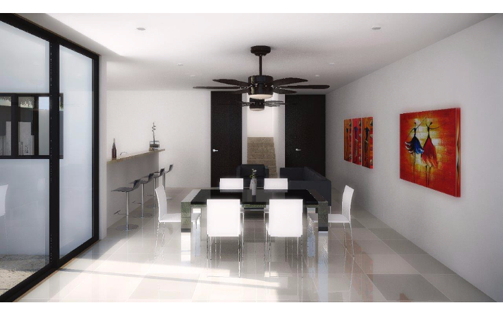 Foto de casa en venta en  , temozon norte, m?rida, yucat?n, 1418277 No. 04