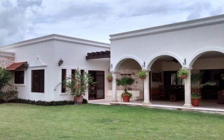 Foto de casa en venta en, temozon norte, mérida, yucatán, 1423541 no 01