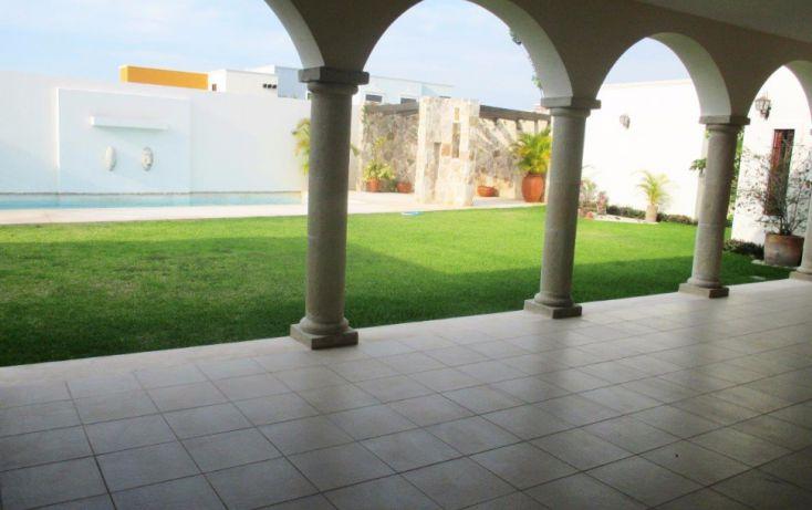 Foto de casa en venta en, temozon norte, mérida, yucatán, 1423541 no 02