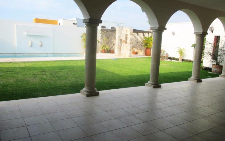 Foto de casa en venta en  , temozon norte, mérida, yucatán, 1423541 No. 02
