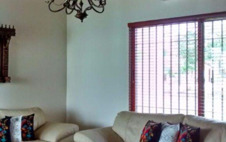 Foto de casa en venta en, temozon norte, mérida, yucatán, 1423541 no 04
