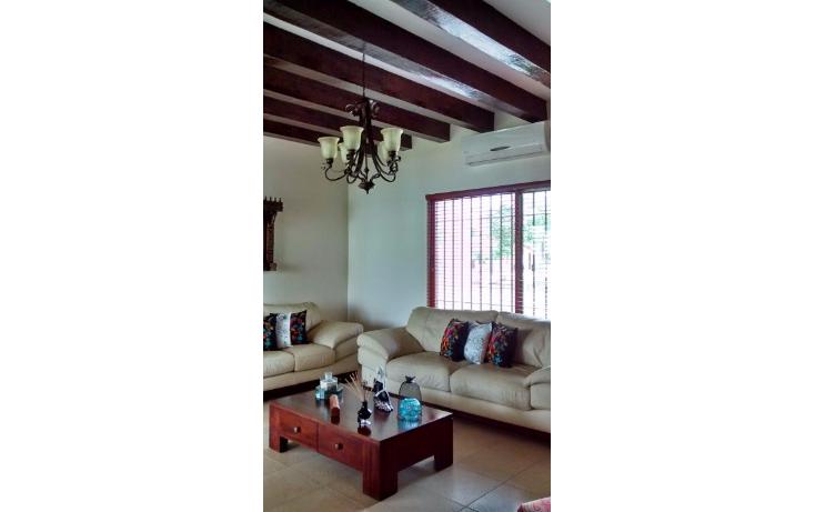 Foto de casa en venta en  , temozon norte, mérida, yucatán, 1423541 No. 04