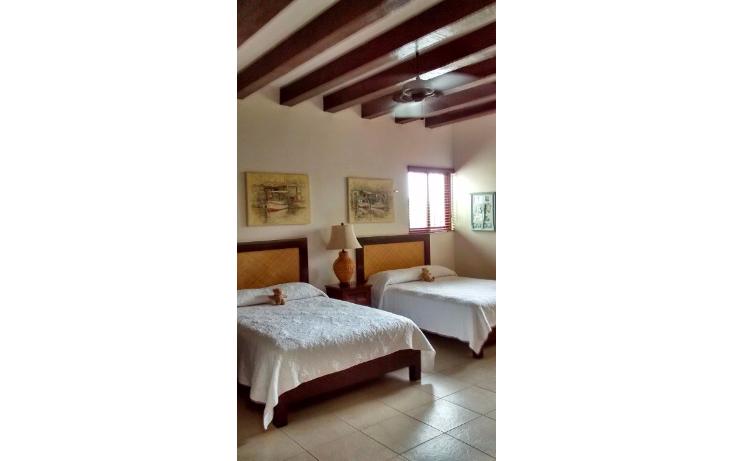 Foto de casa en venta en  , temozon norte, mérida, yucatán, 1423541 No. 05