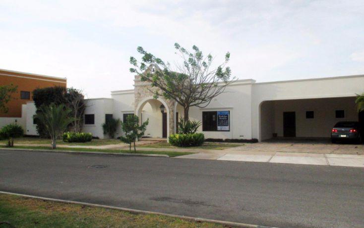 Foto de casa en venta en, temozon norte, mérida, yucatán, 1423541 no 06