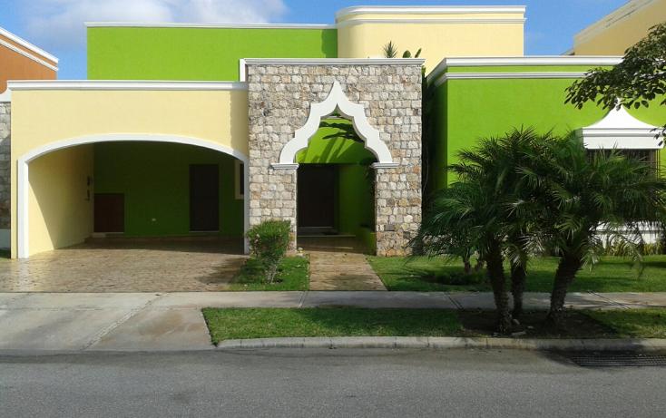 Foto de casa en venta en  , temozon norte, m?rida, yucat?n, 1435141 No. 14