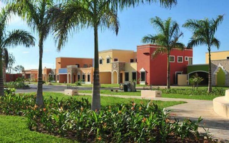 Foto de casa en venta en, temozon norte, mérida, yucatán, 1435155 no 04