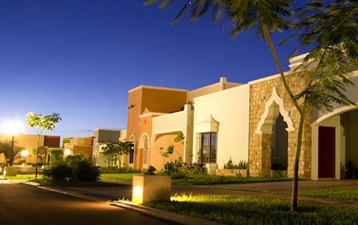 Foto de casa en venta en  , temozon norte, mérida, yucatán, 1435155 No. 05