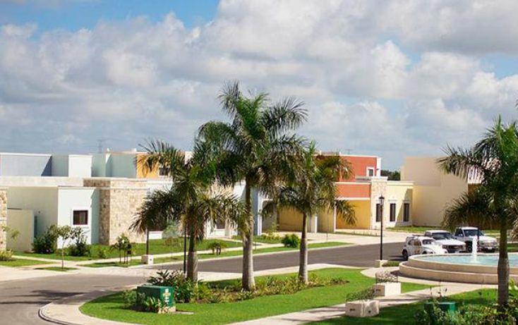 Foto de casa en venta en, temozon norte, mérida, yucatán, 1435155 no 06