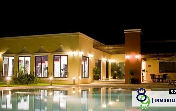 Foto de casa en venta en, temozon norte, mérida, yucatán, 1435155 no 07