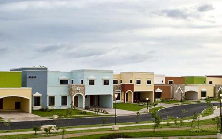 Foto de casa en venta en, temozon norte, mérida, yucatán, 1435155 no 09