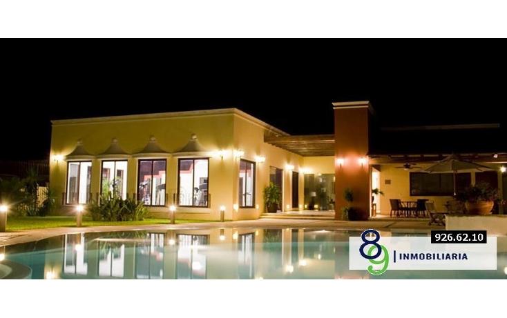 Foto de casa en venta en  , temozon norte, mérida, yucatán, 1435183 No. 08