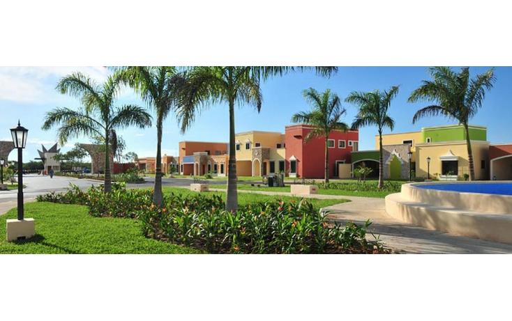 Foto de casa en venta en  , temozon norte, mérida, yucatán, 1436519 No. 04