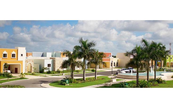 Foto de casa en venta en  , temozon norte, mérida, yucatán, 1436519 No. 06