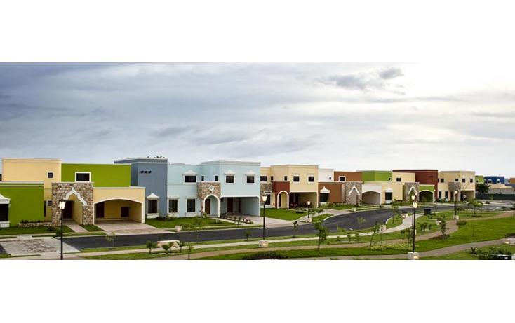Foto de casa en venta en  , temozon norte, mérida, yucatán, 1436519 No. 09