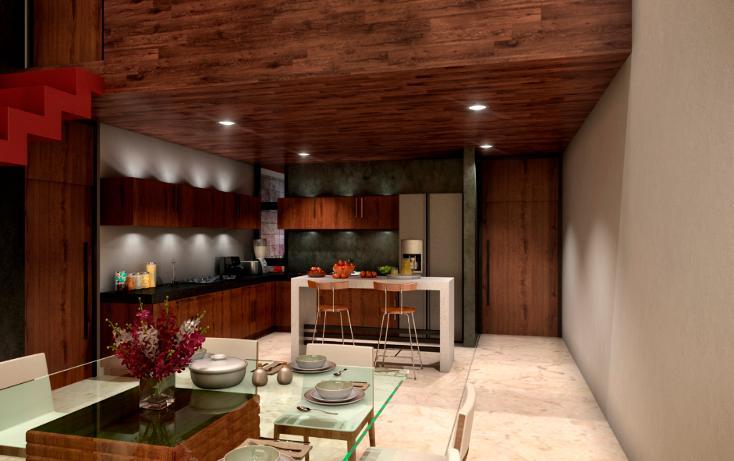 Foto de casa en venta en  , temozon norte, mérida, yucatán, 1444475 No. 03