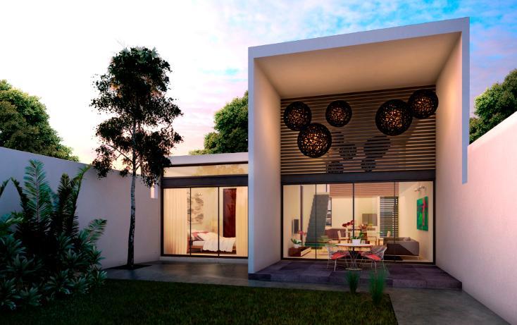 Foto de casa en venta en  , temozon norte, mérida, yucatán, 1444475 No. 05