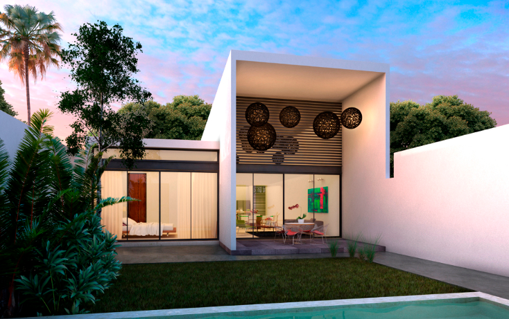 Foto de casa en venta en  , temozon norte, mérida, yucatán, 1444475 No. 06
