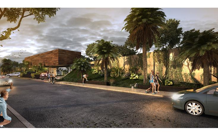Foto de casa en venta en  , temozon norte, mérida, yucatán, 1444475 No. 09