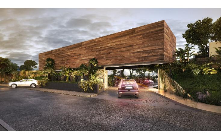 Foto de casa en venta en  , temozon norte, mérida, yucatán, 1444475 No. 10