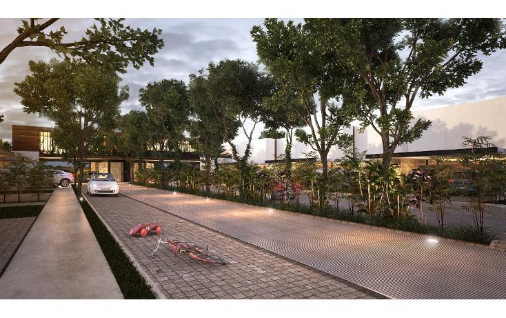 Foto de casa en venta en  , temozon norte, mérida, yucatán, 1444475 No. 11