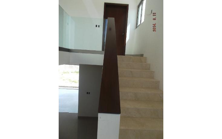 Foto de casa en venta en  , temozon norte, m?rida, yucat?n, 1449111 No. 02