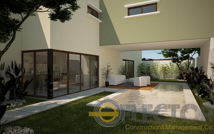Foto de casa en venta en  , temozon norte, mérida, yucatán, 1451397 No. 03