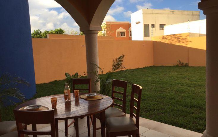 Foto de casa en venta en, temozon norte, mérida, yucatán, 1452951 no 02