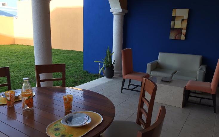 Foto de casa en venta en  , temozon norte, mérida, yucatán, 1452951 No. 03