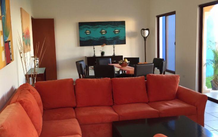 Foto de casa en venta en, temozon norte, mérida, yucatán, 1452951 no 05