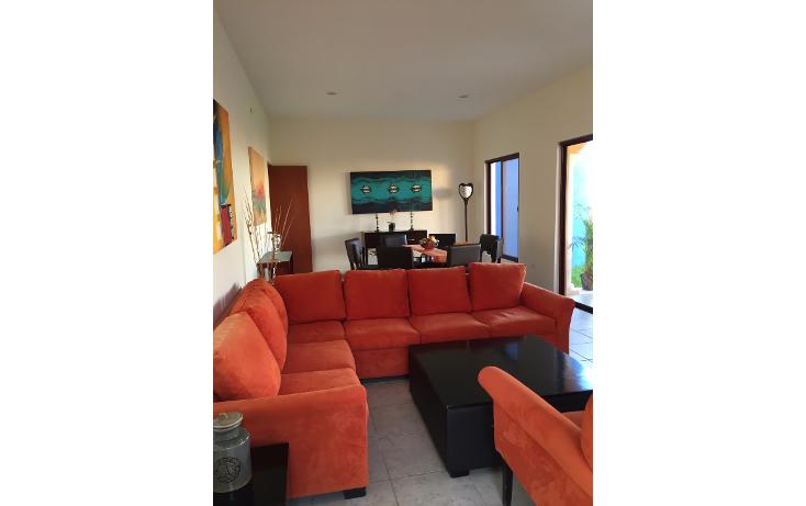 Foto de casa en venta en  , temozon norte, mérida, yucatán, 1452951 No. 05