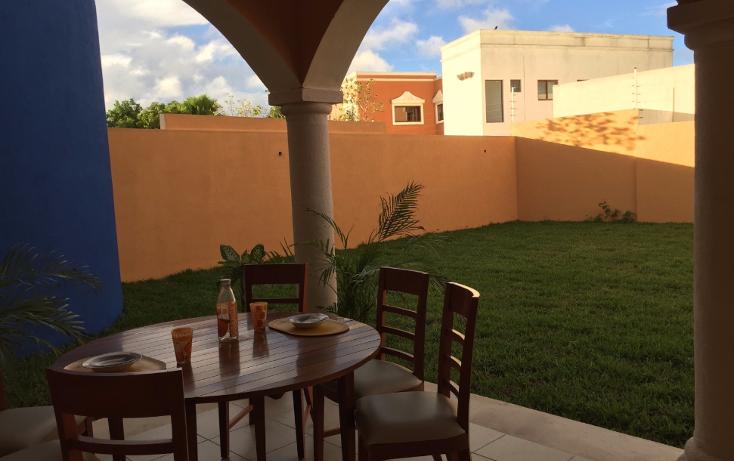 Foto de casa en venta en  , temozon norte, mérida, yucatán, 1452951 No. 06