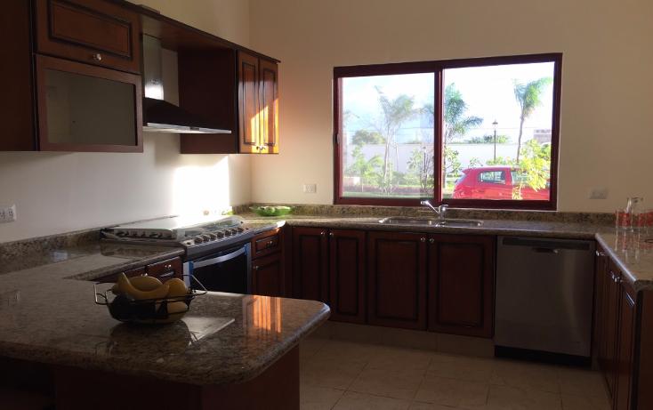 Foto de casa en venta en  , temozon norte, mérida, yucatán, 1452951 No. 09