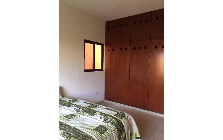 Foto de casa en venta en  , temozon norte, mérida, yucatán, 1452951 No. 11