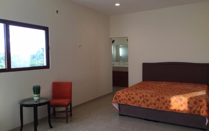 Foto de casa en venta en  , temozon norte, mérida, yucatán, 1452951 No. 12