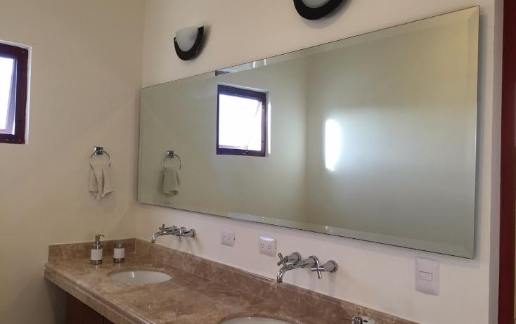 Foto de casa en venta en  , temozon norte, mérida, yucatán, 1452951 No. 14