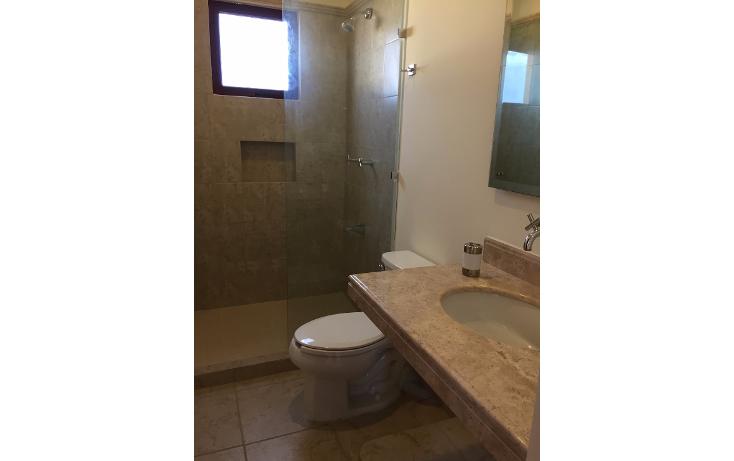 Foto de casa en venta en  , temozon norte, mérida, yucatán, 1452951 No. 16